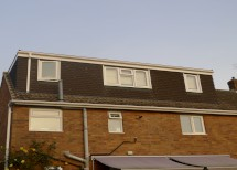 Loft Conversions in Stourbridge, Dormer Loft Conversion.
