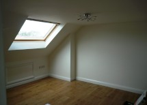 Velux Roofline Loft Conversion, Velux Fitting Services in West Midlands, Birmingham, Dudley, Wolverhampton, Walsall, Telford, Solihull, Shrewsbury and Tamworth.