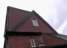 Loft Conversion Service, Hip To Gable Loft Conversion.