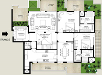 Home Plan Design, Building Plans Design