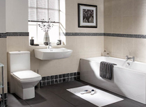 Bathroom Designs Fitting by Warmer's Loft, West Midlands, UK.